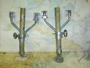 Boatersandrsquo Resale Shop Of Tx 1702 2151.01 Lee Outrigger Set Base Components Only
