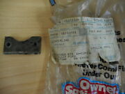 Nos Mopar Tailgate Plate - And03978-and03981 Ramcharger - P/n 3829704
