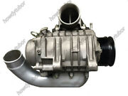 Car Suvs Cherokee Roots Supercharger Sc14 For 2.0-3.5l Toyota Previa Gl8 Hover
