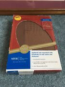 Niv Life Application Study Bible Alligator European Leather Red Letter 1984 Text