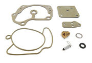 Carburetor Repair Kit With Needle Seat O-rings And Gaskets For Evinrude 0439079