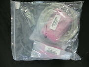New 16048e 4 Meters Hp/agilent Test Leads - Lcr Cables