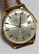Seiko Champion Calendar 860 Dead Stock Hand Winding Vintage Watch 1964and039s Oh