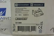 Telemecanique Lr9d5367 Thermal Overload Relay 60-100 Amps - New In Box