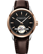 Raymond Weil Freelancer Automatic Gents Watch 2780-sc5-20001 - Rrp Andpound1850 - New