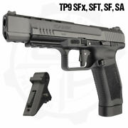 Jefe Sfx Short Stroke Trigger For Canik Tp9sfx Sf And Sa Pistols - Galloway
