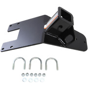 Moose Utility Rear 2 Receiver Hitch Can-am Maverick 1000 X Rs 2016
