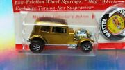 1969redline And03932 Ford Vickyhot Wheelsblisterbporiginalrarecollectible