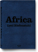 Africa 2002 Hardcover Autographed Limited