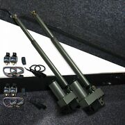 Heavy Duty Automated Power Hinge Kit 428 Hot Rod 427 Wholesale Early Muscle Cars