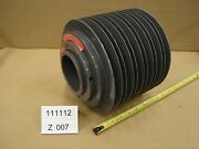 Browning 6 Belt Variable Speed 6mvp70b84x 2 1/8 -z010 - New Pulley