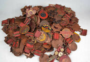 Collectibles Chinese Copper Medals1900-1970s Different Medalrandom 20 Pieces