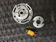 Hpi Puch Tomos Derbi Sachs Internal Rotor Flywheel Plate And Pull Start Pawl