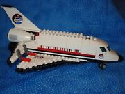 Lego City Space Port -space Shuttle 3367 Used Boys/girls 7+no Booklet
