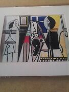 Pablo Picasso Limited Edition Print Collections On Arches Paper,embossed Stamp