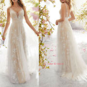 Women Formal Wedding Bridesmaid Evening Party Ball Prom Gown Cocktail Long Dress