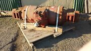 Old Stock Old Stock Rear Back Axle Gima Gpa 67 518 240 D4