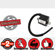 Tourmax Ignition Coil For Suzuki Scooters