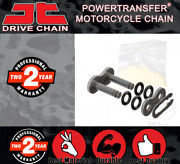 Jt Connection Link - Clip Link - 428x1r For Sachs Zx