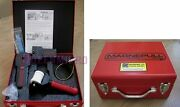 Magnepull Xp1000-lc Magnespot Xr1000-k2 Cable Fishing Puller Locator Metal Case