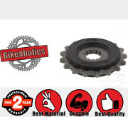Best Quality Jt Front Sprocket - Rubber Cushioned - Number Of T 17 For Kawasak