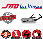 Sito Complete Exhaust System For Sachs Squab