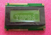 1pc Wh1604a-yyb-cp Lcd Display Replacement