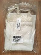 Us Air Force Flyers Aramid Thermal Bottoms Cream New In Package Stirrups Usa M