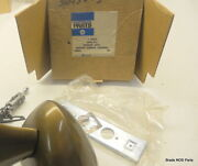 Nos Mopar 1973 1974 Plymouth Road Runner Dodge Charger Lh Painted Remote Mirror