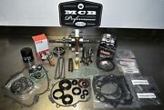 Yamaha Grizzly 2002 - 2008 Complete Rebuild Kit