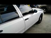 Passenger Front Door Without Armored Option Fits 03-11 Crown Victoria 994947