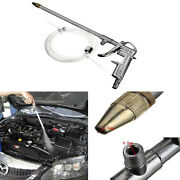 Car Engine Dust Oil Grease Cleaning Gun Solvent Air Sprayer Degreaser Tool Hose