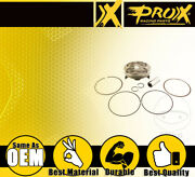 Prox Piston Kit - 76.98mm C - Forged For Suzuki Motorcycles