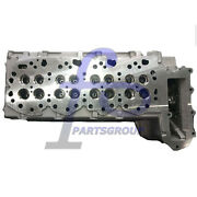 New Type Cylinder Head For Isuzu 4jj1 4jk1 Engine Npr Nkr Truck Hitachi