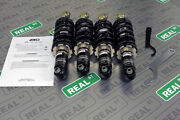 Bc Racing Coilovers Br Series Type Rn Audi R8 2008-2015 V8 4.2l V10 5.2l