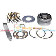 M2x210 Hydraulic Swing Motor Spare Parts Repair Kit For Kato Hd1250