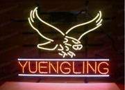 New Yuengling Eagle Neon Light Sign 20x16