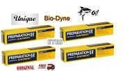 The Real Natural Preparation H -canadian Type [yeast Cell -shark Oil ] 4 X25gr R