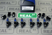 Injector Dynamics Id1700x 1700cc Injectors With Pnp Adapter C30a Acura Nsx 91-96
