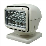 Acr Rcl95 White Led Spotlight With Wired Point Pad And Wireless