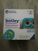 Learning Resources Botley The Coding Robot Activity Set 77 Pieces