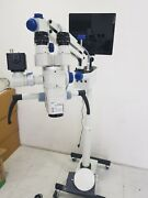 Indiaandrsquos Best Ent Microscope With 5 Step Magnification Free Shipping