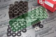 Brian Crower High Lift Valve Springs Retainers K20 K20a K20z F20 F20c F22 F22c