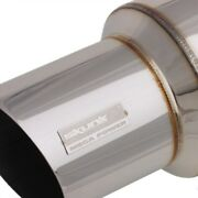 Skunk2 2012 Civic Si 2dr Megapower Rr 76mm Exhaust 413-05-6050