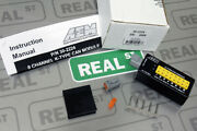 Aem 8 Channel K-type Thermocouple Egt Temp Can Module With Dtm Connector 30-2224