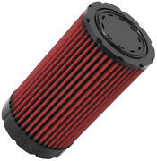 Kandn Air Filter Round Radial Seal 6 1/2 Bobcat T320 T300 T250 T190 T180 S330 S300