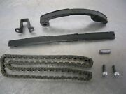 Kawasaki Zx600e Zx600 Zx6e Zx6 94 93-98 1994 Cam Chain And Guides Timing Factory