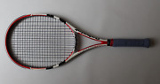 Pete Sampras Signed Autographed Match Used Tennis Racquet Rare Authentic 4146