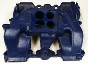 1960 59 60 61 Cadillac Intake Manifold, Used In Nice Condition, Cast 1472224 T