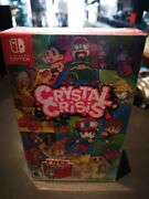 Crystal Crisis Switch